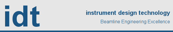 Instrument Design Technology Ltd